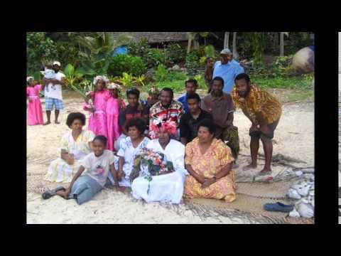 My tour back to Futuna Island  (Vanuatu)