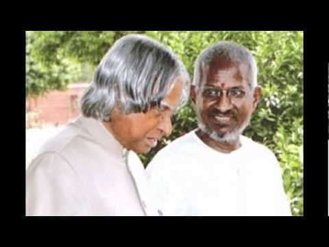 Top 10 Ilayaraja songs (on my ipod)