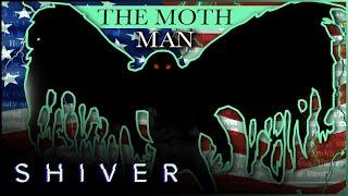 """Moth Man"" Terrifies Point Pleasant In West Virginia In 1960's | Boogeymen S1 Ep2 | Shiver"