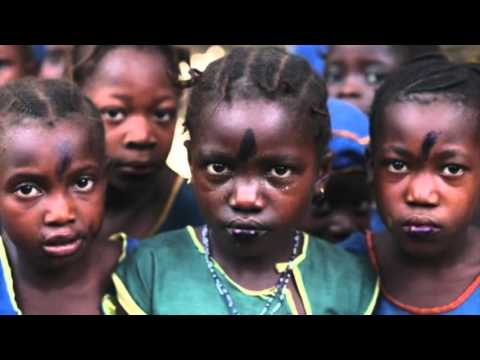 Sierra Leone Development- Maternal Mortality