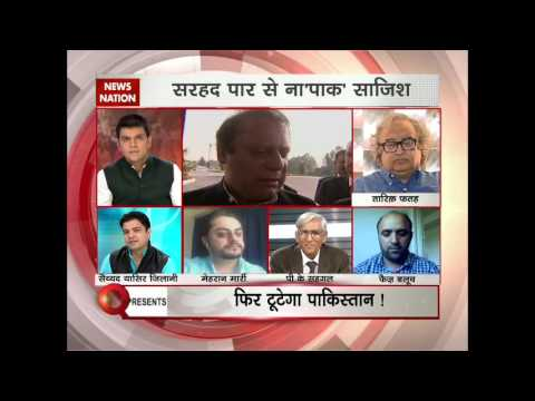 Question Hour: Pakistan violates ceasefire four times in a day