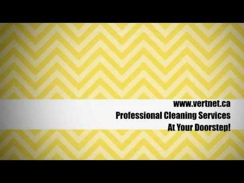 Professional Cleaning Services Montreal & Laval, Affordable Cleaning Services
