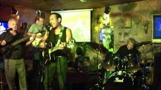 ~*Cisco*~ covers Oh Where, Oh Where Could My Baby Be By Pearl Jam 9-15-11@ The Island Grill~#2693~