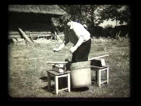 """TRAD.ATTACK! """"Kooreke"""" feat. Liisa Kümmel (Eesti Kirjandusmuuseumi ERA filmidelt)"""