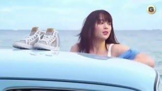 広瀬アリス かわいい セクシーCM アイシティ ABCマート 広瀬アリス 検索動画 13