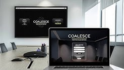 Coalesce® How-To Series - How to Connect to a Coalesce Meeting Place Edition Display