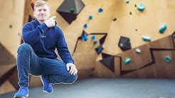 Best home made climbing gym in Norway?