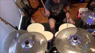 RICK ROSS - IN VEIN (FT THE WEEKND) DRUM COVER - HD TRIZWIZZLE