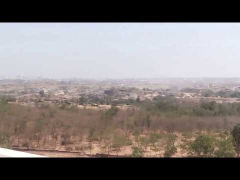 Air & Noise Pollution in Chikhali Moshi Area