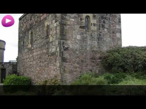 Edinburgh Castle Wikipedia travel guide video. Created by Stupeflix.com
