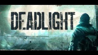 Deadlight Gameplay (PC/1080p HD)