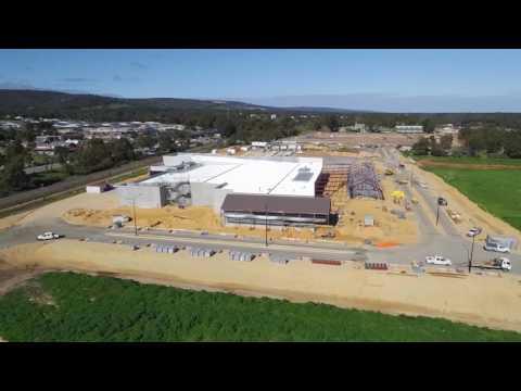 Coles Byford Progress Transition Video 2016