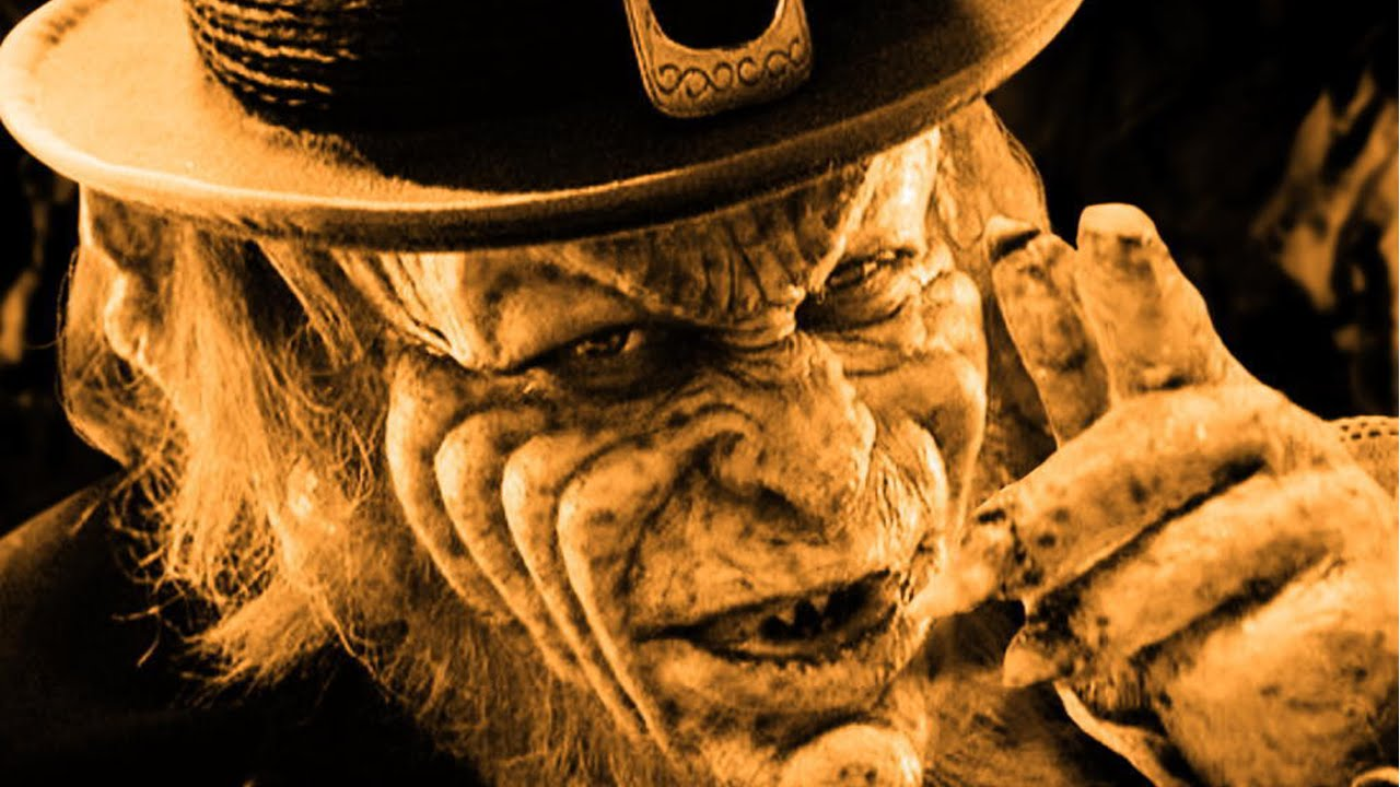Leprechaun in the Hood - Horror Movie Series Reviews | GizmoCh - YouTube