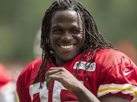 E:60 Jamaal Charles (Part 1) (HD)