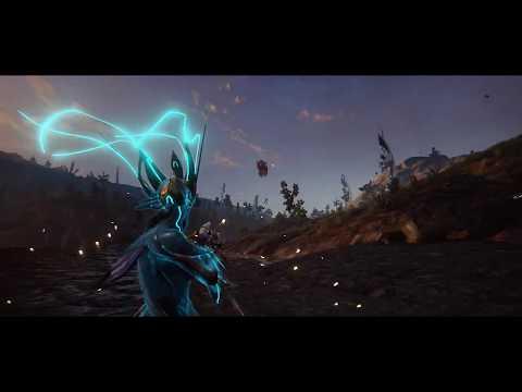 Warframe ITA   Commentiamo assieme il gameplay di Rebecca su Plains of Eidolon!