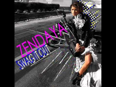 Zendaya - Swag It Out (Audio)