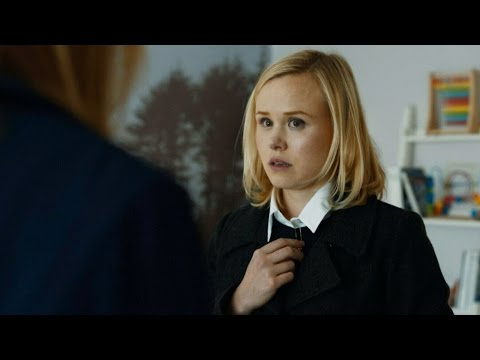 Actress Alison Pill on her thrilling series 'The Family'
