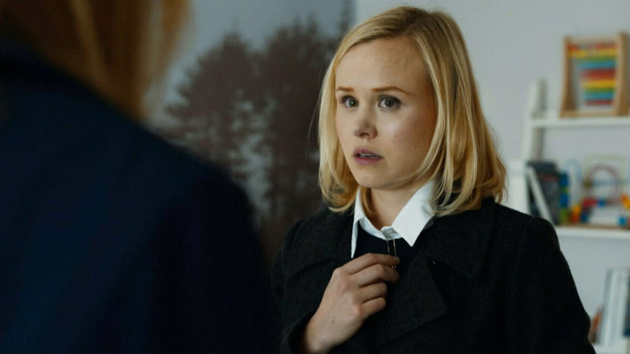 Alison Pill Fotos actress alison pill on her thrilling series 'the family'