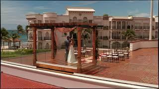 All-Inclusive Weddings at Hilton Playa del Carmen