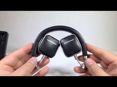 Harman Kardon SOHO Headphones Review