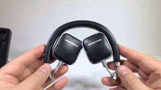Harman Kardon SOHO Headphones Review