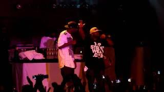 Wu-Tang Clan @ INDEX 30-07-2010 1/6