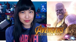Avengers: Infinity War | Movie Review (Non Spoilers + Spoilers)