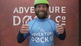 Adventure Dock Safety Video
