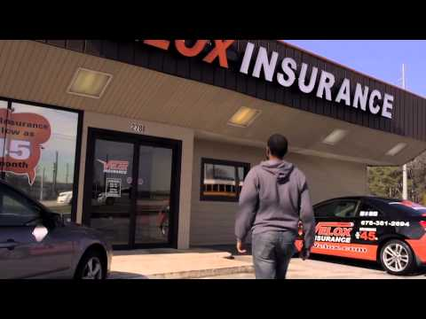 Affordable Auto Insurance Quote   Velox Insurance – Atlanta, Georgia   Cheap Car Insurance