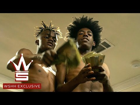 "FG Famous ""Wea Was U"" (WSHH Exclusive - Official Music Video)"
