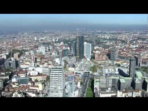 Climaveneta @ MILANO Aerial
