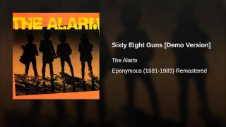 Sixty Eight Guns [Demo Version]