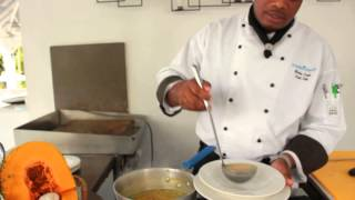 Couples Resorts Chicken Pumpkin Soup Recipe Part Ii