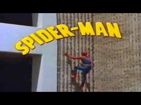 The Amazing Spider-Man Theme (Intro & Outro)