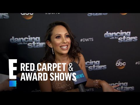 Cheryl Burke Teases Terrell Owens' Date With Kelly Monaco | E! Live from the Red Carpet