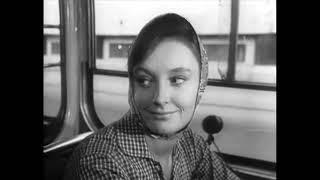 Владимир Трошин. \За тобою вслед\ Улицы ждут пустые. Песня из кф «Первый троллейбус» 1963.