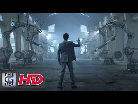 "CGI VFX Spot : ""Awakening Dreams"" - by Ignyte"