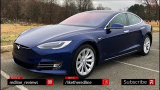 2018 Tesla Model S – The Original EV Game Changer