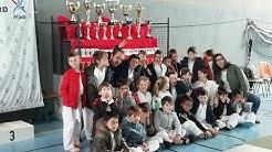 Rencontre Amicale - Montgiscard - 06 et 07 Avril 2019 - Atmosphère Judo Toulouse (AJT)