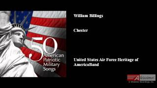 william billings chester