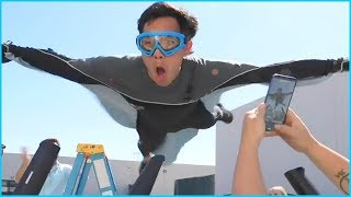 New Best Zach King Magic Vines 2018 - Top Magic Tricks in the World