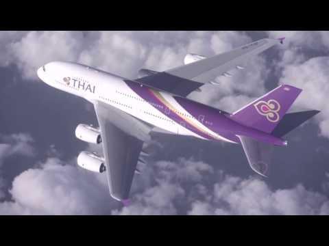 สัมผัสประสบการณ์ใหม่ A380 บินตรงสู่ลอนดอน