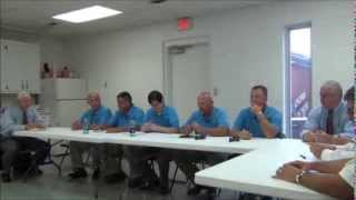 Jackson County Commission Part 1 Dutton Al. 7-30-13