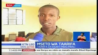 Kaunti ya kajiado kulikopigwa marufuku ya vilabu vya pombe usiku | Mseto wa taafrifa #KTN Leo