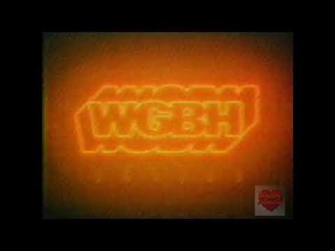 WGBH Boston | Title Card | 2003 | PBS Kids thumbnail
