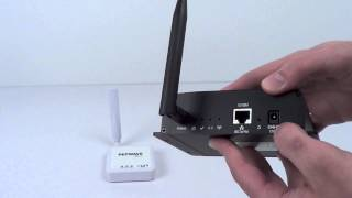 Use WiFi as WAN to boost RV Park and Campground WiFi