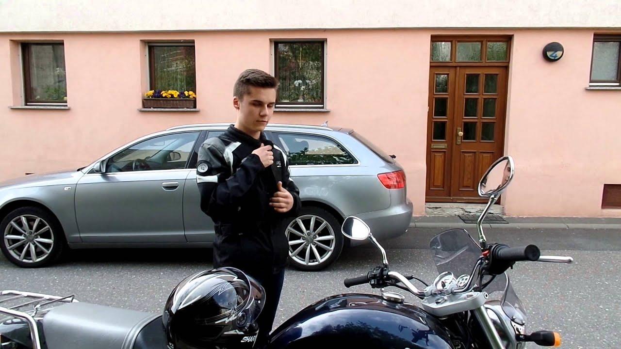 Schwule biker
