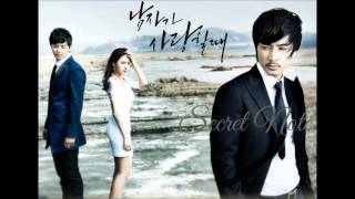 Repeat youtube video When a Man Falls in Love OST - Secret Note - JeA (Brown Eyed Girls)