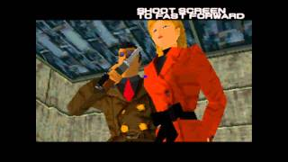 Time Crisis 1 Story mode TAS