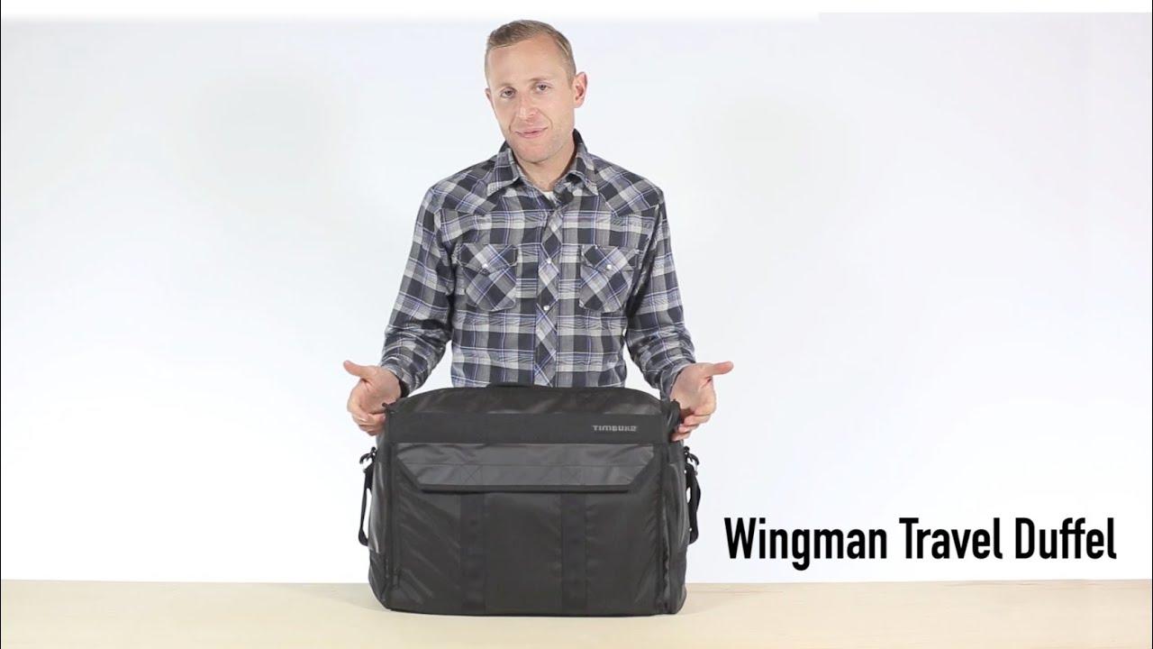 3300bf958e Timbuk2 Wingman Travel Duffel